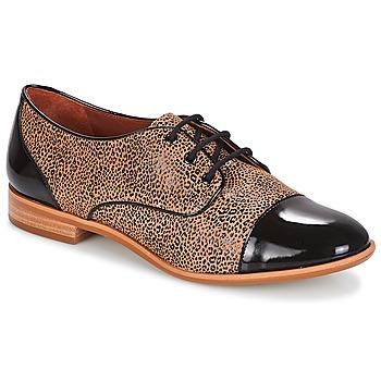 Obuća Žene  Derby cipele André VAUDOU Bež