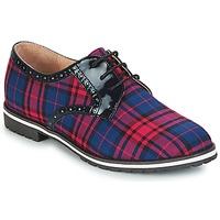 Obuća Žene  Derby cipele André DERIVEUR Multicoloured