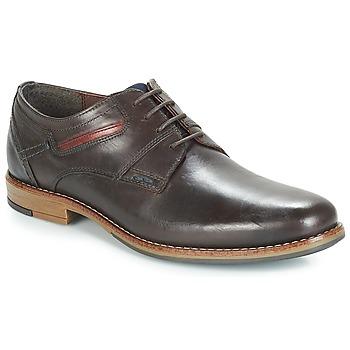 Obuća Muškarci  Derby cipele André MESSIRE Smeđa