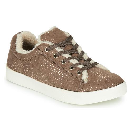 Obuća Djevojčica Derby cipele André MOUFLETTE Bež