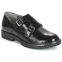 Obuća Djevojčica Derby cipele André MONK Crna