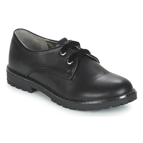 Obuća Djevojčica Derby cipele André SAEZ Crna