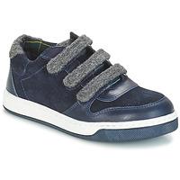 Obuća Dječak  Derby cipele André CARREAU Blue