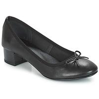 Obuća Žene  Balerinke i Mary Jane cipele André POETESSE Crna