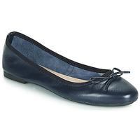 Obuća Žene  Balerinke i Mary Jane cipele André PIETRA Blue