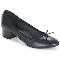 Obuća Žene  Balerinke i Mary Jane cipele André POETESSE Black