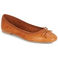 Obuća Žene  Balerinke i Mary Jane cipele André PIETRA Smeđa