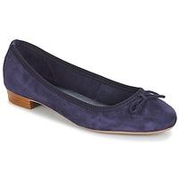 Obuća Žene  Balerinke i Mary Jane cipele André CINDY Blue