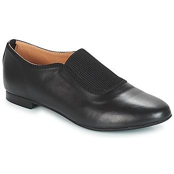 Obuća Žene  Derby cipele André PERLITA Crna