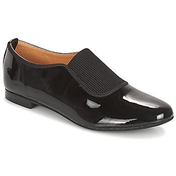 Obuća Žene  Balerinke i Mary Jane cipele André PERLITA Crna