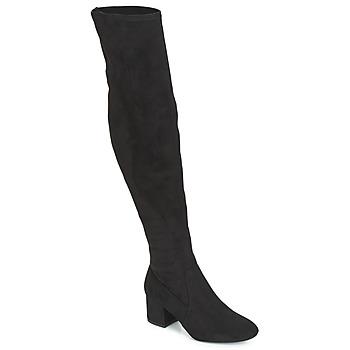 Obuća Žene  Čizme iznad koljena André FLAIR Crna