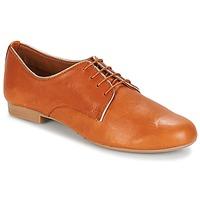 Obuća Žene  Derby cipele André COMPERE Smeđa