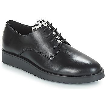 Obuća Žene  Derby cipele André TONNER Crna