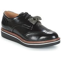 Obuća Žene  Derby cipele André TAXIWAY Crna