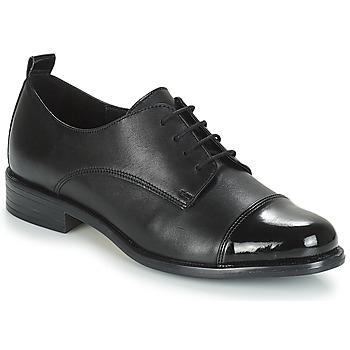 Obuća Žene  Derby cipele André TEDORA Crna