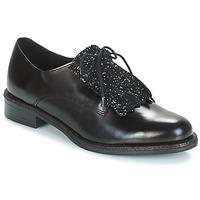 Obuća Žene  Derby cipele André FATOU Crna