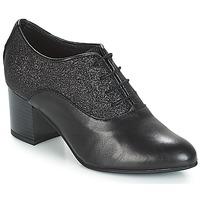 Obuća Žene  Derby cipele André FRENZY Crna