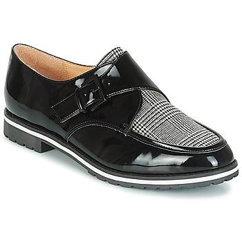 Obuća Žene  Derby cipele André ACHILLE Crna