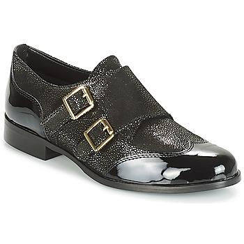 Obuća Žene  Derby cipele André AMELIE Crna