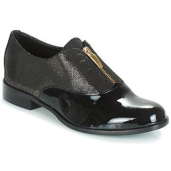 Obuća Žene  Derby cipele André AURELIE Crna