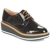 Obuća Žene  Derby cipele André CHICAGO Crna