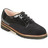Obuća Žene  Derby cipele André APOLON Crna