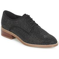 Obuća Žene  Derby cipele André TIRADE Crna