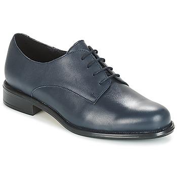 Obuća Žene  Derby cipele André LOUKOUM Blue