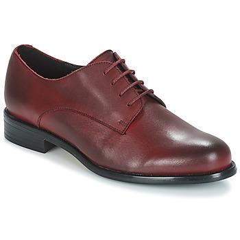 Obuća Žene  Derby cipele André LOUKOUM Red
