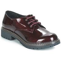 Obuća Žene  Derby cipele André NEBULEUSE Bordo