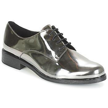 Obuća Žene  Derby cipele André LOUKOUM Srebrna