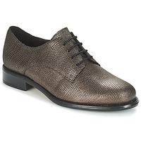 Obuća Žene  Derby cipele André LOUKOUM Brončana