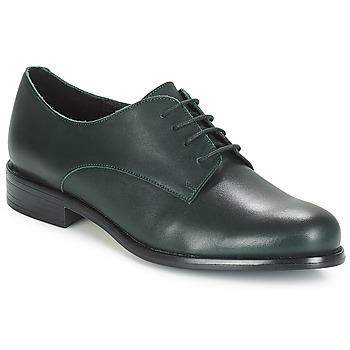 Obuća Žene  Derby cipele André LOUKOUM Zelena