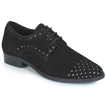 Obuća Žene  Derby cipele André TWIN Crna