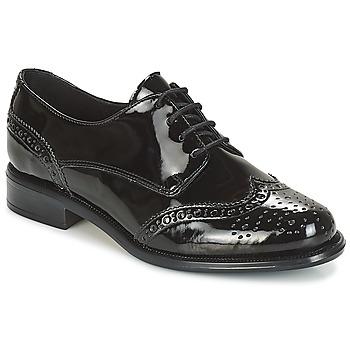 Obuća Žene  Derby cipele André FRAC Crna