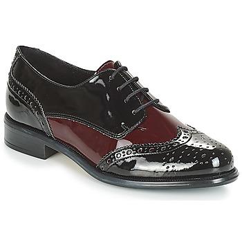 Obuća Žene  Derby cipele André FRAC Bordo