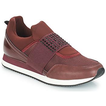 Obuća Žene  Derby cipele André TIMI Smeđa