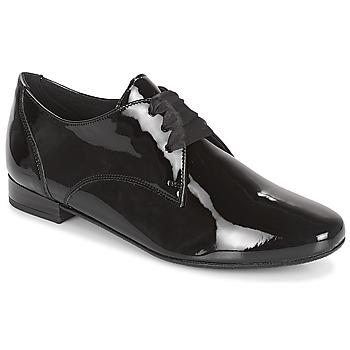 Obuća Žene  Derby cipele André GOURMANDISE Crna