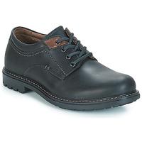 Obuća Muškarci  Derby cipele André BOULON Crna