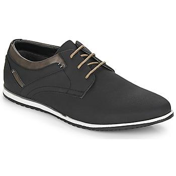 Obuća Muškarci  Derby cipele André BIRD Crna