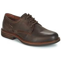 Obuća Muškarci  Derby cipele André TIVOLI Smeđa
