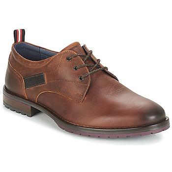 Obuća Muškarci  Derby cipele André MAURI Smeđa