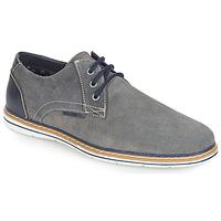 Obuća Muškarci  Derby cipele André MARIO Siva