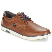 Obuća Muškarci  Derby cipele André TRAME Smeđa
