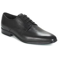 Obuća Muškarci  Derby cipele André PIZZO Crna