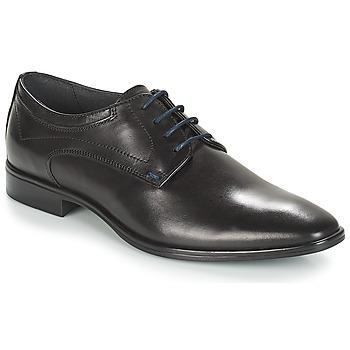 Obuća Muškarci  Derby cipele André CARIOUX Crna
