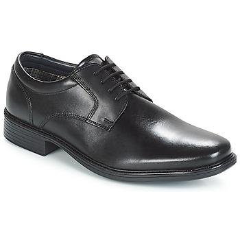 Obuća Muškarci  Derby cipele André BULLDOG Crna