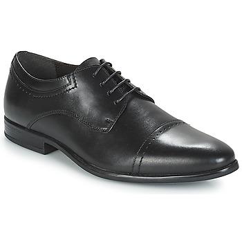 Obuća Muškarci  Derby cipele André VENISE Crna