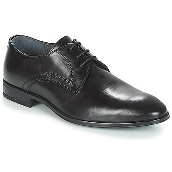 Obuća Muškarci  Derby cipele André AXTEN Crna