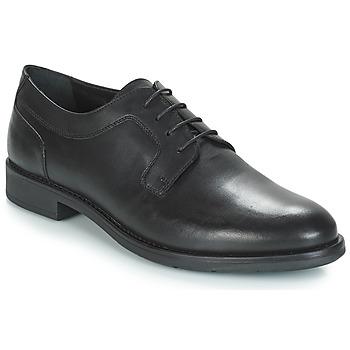 Obuća Muškarci  Derby cipele André CERNY Crna